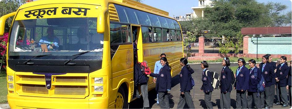 bus-facility